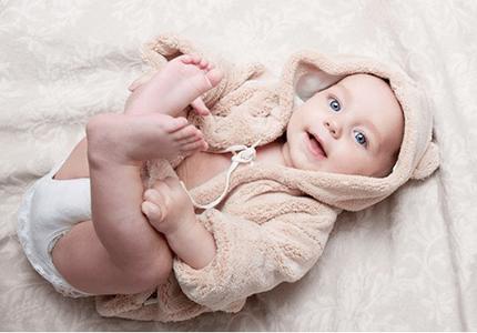 baby slider